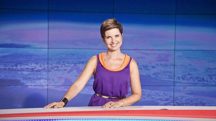 Konec na Nově? Markéta Fialová má po 14 letech opustit nejsledovanější televizi