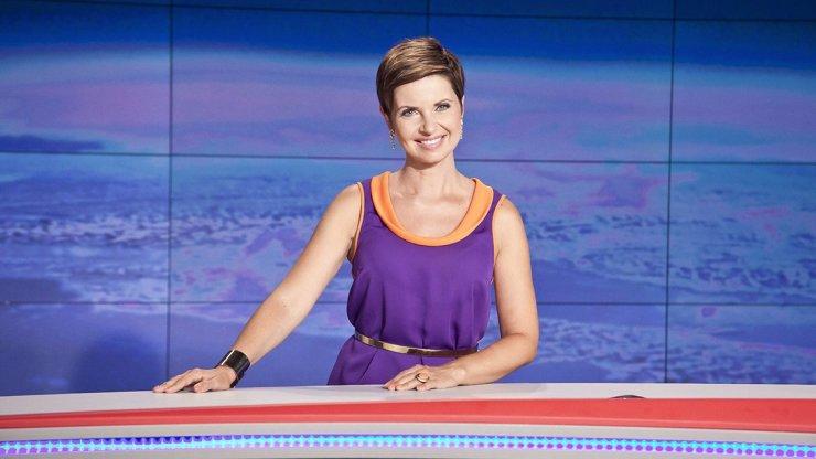 Tohle diváci Novy nerozdýchají: Druhá nejoblíbenější moderátorka Televizních novin končí! Proč?
