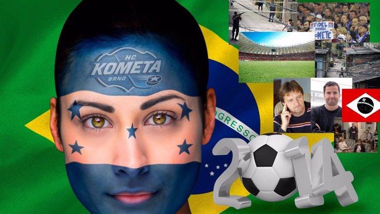 7 důvodů, proč žádný tým, ani Kometa Brno, nevyhraje MS ve fotbale!