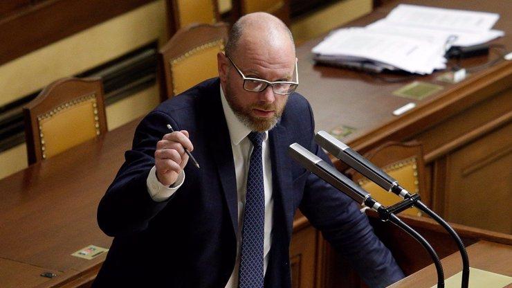 Ministr školství Robert Plaga představil pravidla pro přijímačky a maturity