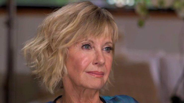 Krásná Sandy z Pomády má 73 let. Olivia Newton-John svádí už třetí boj s rakovinou