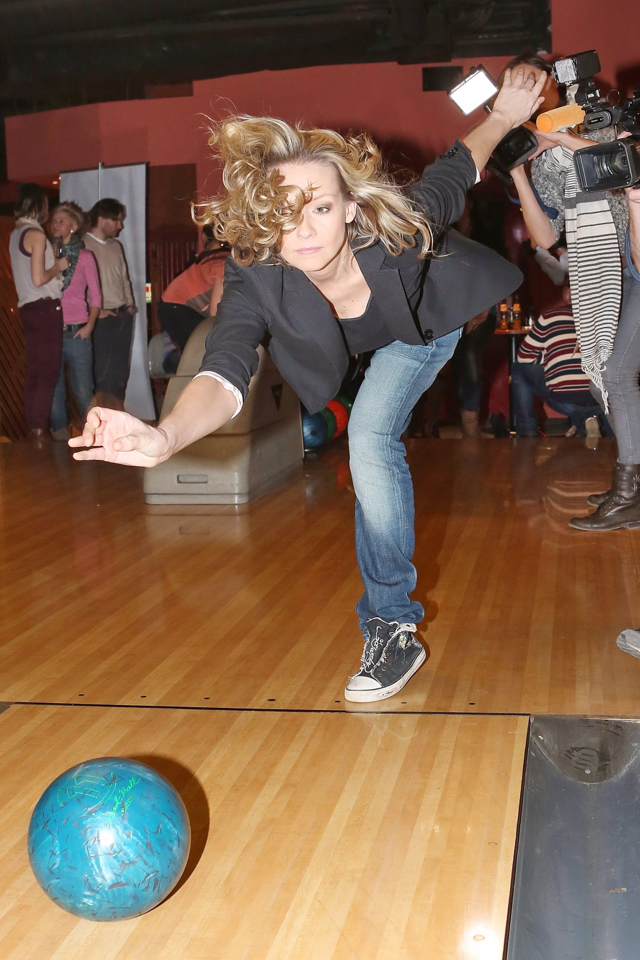Odhalená prsa – problém bowlingu: Už to ví i Hanychová, Slováková a Něrgešová!