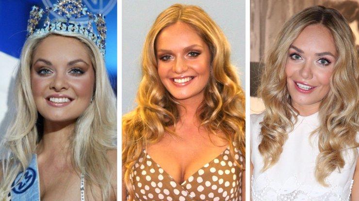 Před 12 lety vyhrála Miss World: Jak se od té doby Taťána Kuchařová Gregor změnila?