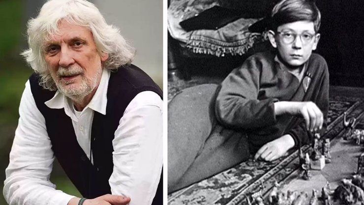 Petr Hapka by dnes oslavil 74 let: Jak žil famózní skladatel, milovník žen a otec sedmi dětí?