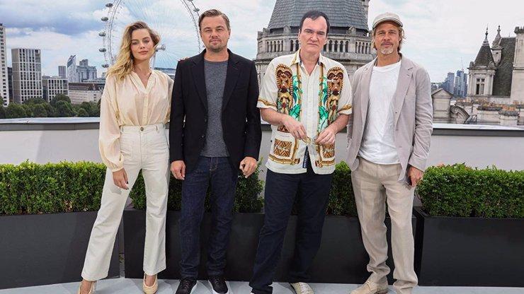 Nostalgie s nádechem násilí: Quentin Tarantino vzpomíná, jak bylo Tenkrát v Hollywoodu