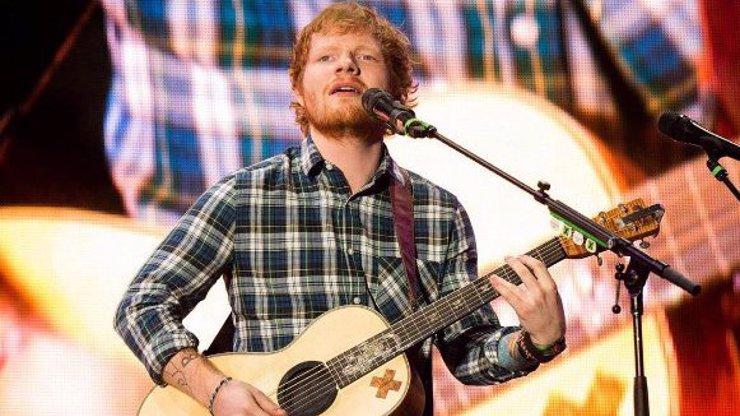 Ed Sheeran se hodlá na rok a půl odmlčet: Dává si pauzu od zpívání i sociálních sítí