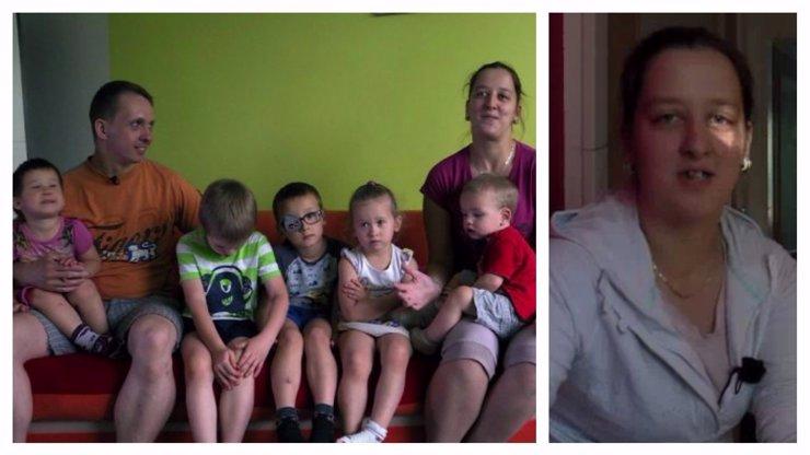 Malá Helenka z Výměny manželek má krkavčí matku: Opustila ji při porodu a raději žije s podivným chlapem, tvrdí Pavel