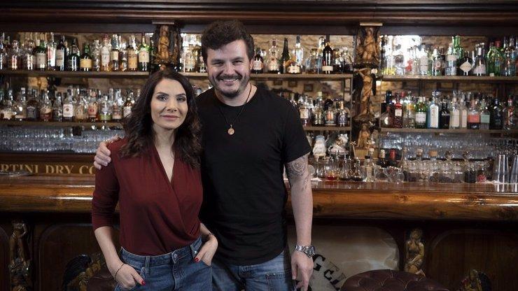 Extra Host Roman Staša o MasterChefovi: Promluvil o soukromí, partnerce a svatbě