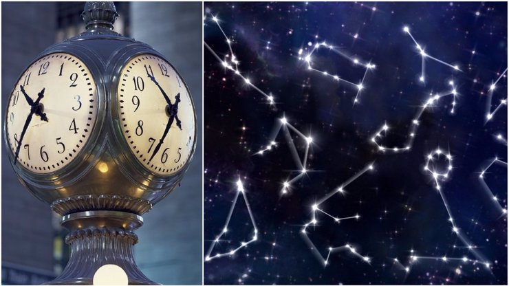 Týdenní horoskop po úplňku: Přichází správný čas! Očista se týká hlavně zemských znamení