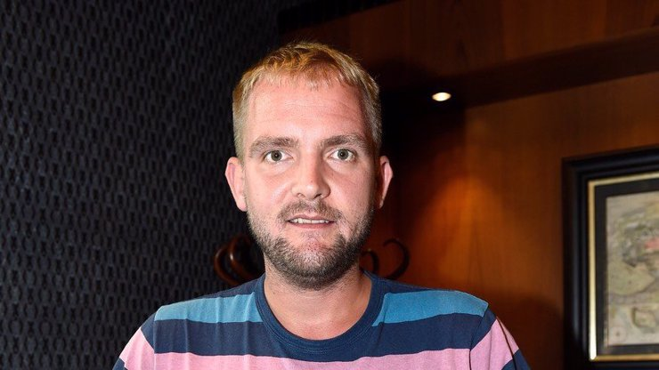 Libor Bouček pro EXTRA o Eurovizi: Lake Malawi určitě postoupí