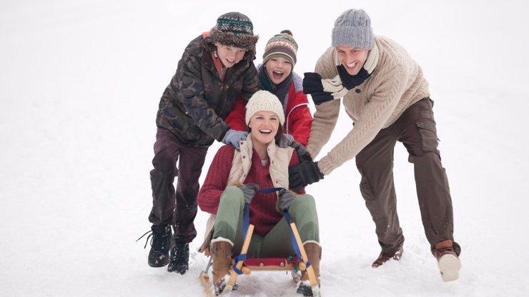 Rady psychologa: VRACÍ SE ZIMA a studené počasí, jak se necítit bez energie a unaveně