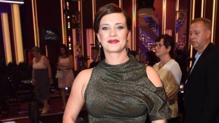 Ivuška z Comebacku porodila: Kristýna Leichtová dala dceři nádherné jméno