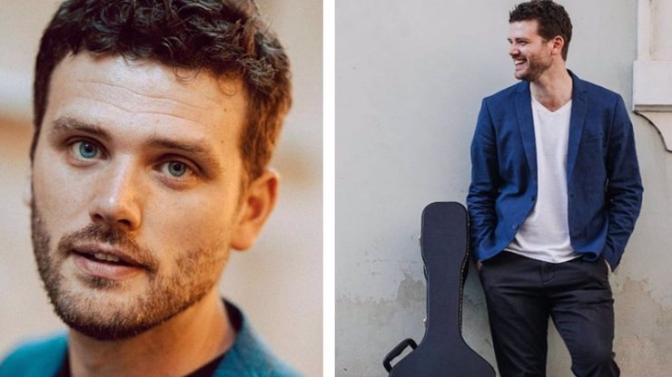 Modrooký krasavec z Talentu boduje: Horký favorit Daniel Zappi dostává ženy na kolena