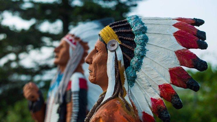 Horoskop podle indiánů: Jaké zvíře podle nich představujete?