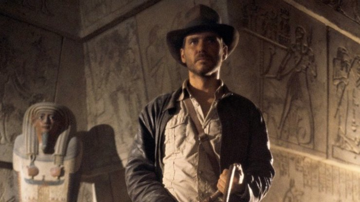 Indiana Jones 5: Harrison Ford se naposledy vrátí jako archeolog s bičem
