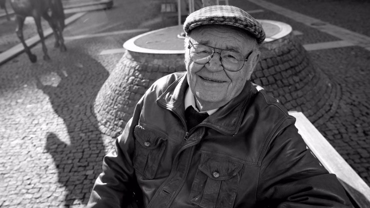 Pohřeb Václava Vorlíčka (†88): NEJSLAVNĚJŠÍ HERCI budou chybět!