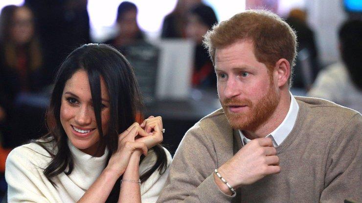 Meghan a Harry se dočkají dalšího filmu: Třetí díl ponese název Útěk z paláce