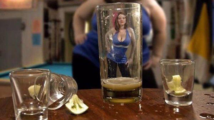 Opijte se podle horoskopu: Který drink o vánočním večírku zaručeně sejme Štíra?