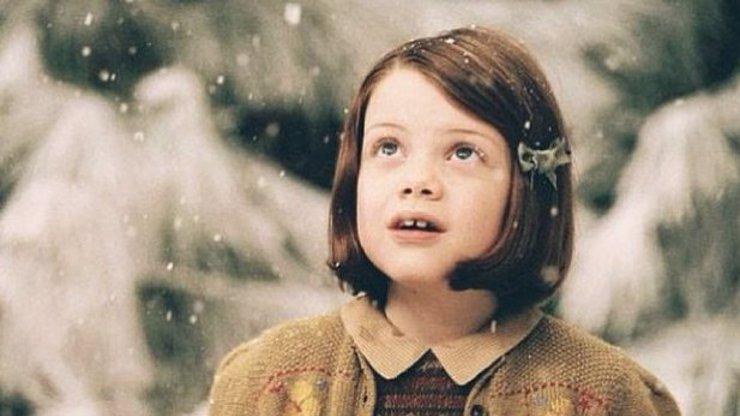 Takhle teď vypadá malá Lucinka z Letopisů Narnie: Vyrostla z ní neskutečná kráska