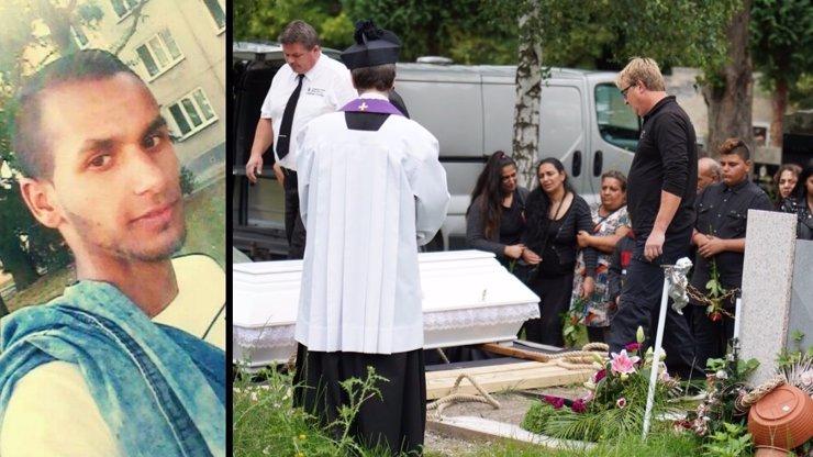 Zlá krev na Kučově pohřbu: Zmlátíme vás, rozbijeme vám držky, řvali smuteční hosté