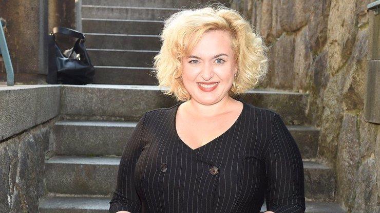Miluše Bittnerová: Po porodu jsem v dezolátu, potřebuju operaci! Pod skalpel se dostane i její mohutné poprsí