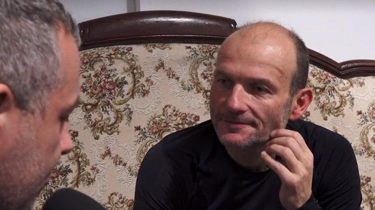 Dalibor Gondík slaví 50. narozeniny. Před zákeřnou nemocí ho chrání běhání