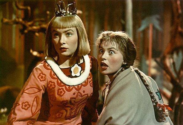 Víte, jak dnes vypadá princezna Dišperanda z pohádky Hrátky s čertem? Je k nepoznání!