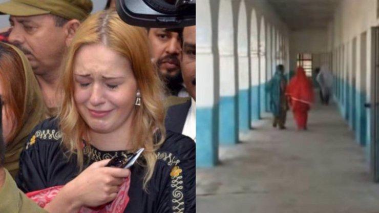Druhé Vánoce v pákistánské věznici: Terezu čeká pod stromečkem peklo