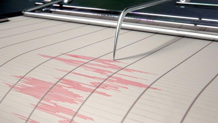 Obyvatele Šumavy zasáhlo zemětřesení: Zaznamenali ho i v elektrárně Temelín