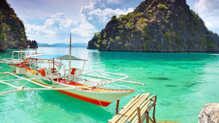 Na Filipínách zemřeli dva čeští mladíci: Šli se potápět, jejich těla našli až po 12 hodinách!