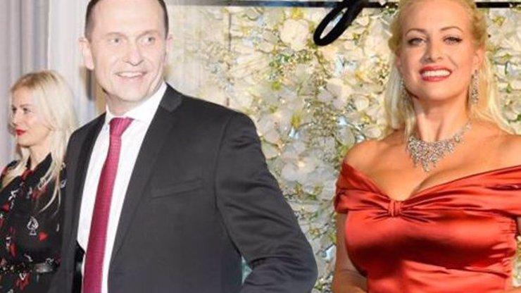 Vztahy Jaromíra Soukupa: S Terezou Mátlovou jsou už celkem dlouho, tvrdí jeho přítel