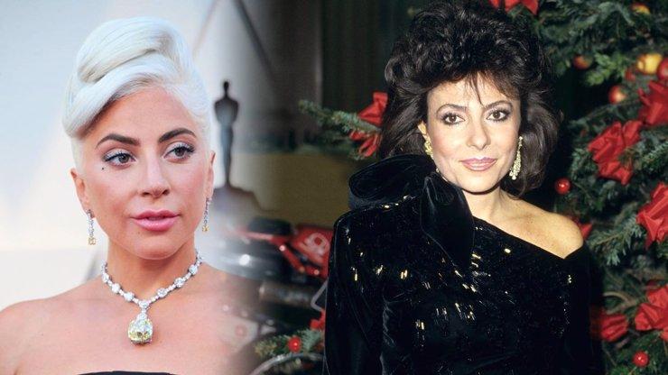 Lady Gaga šokovala fotkou s oškubanými černými vlasy: V novém filmu si zahraje tuhle vraždící bestii