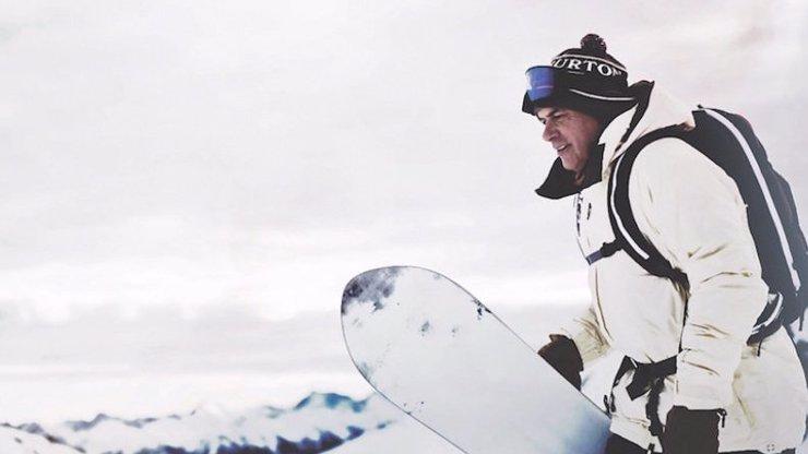 Legenda snowboardingu Jake Burton je po smrti: V 65 letech podlehl rakovině