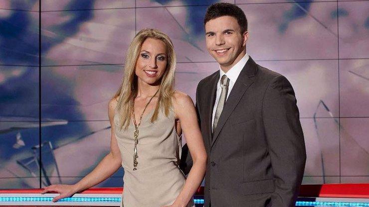 Bývalá hvězda TV Nova David Vaníček zažívá nádherné období! S partnerem si přivezli dcery z USA. Kdo jim je porodil?