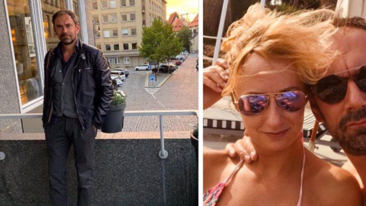 Emanuele Ridi má s Češkami bohaté zkušenosti: Jsou hezčí než Italky, přiznává