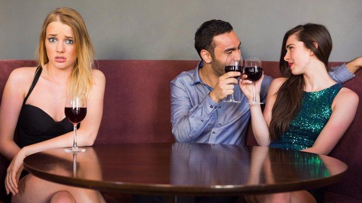 Jděte do toho: Tahle vypadají situace, kdy má žena naprosté právo na žárlivou scénu!