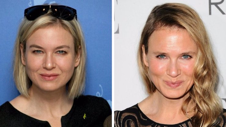 5 největších proměn slavných za rok 2014: Tyhle celebrity nejvíc šokovaly svým zjevem!