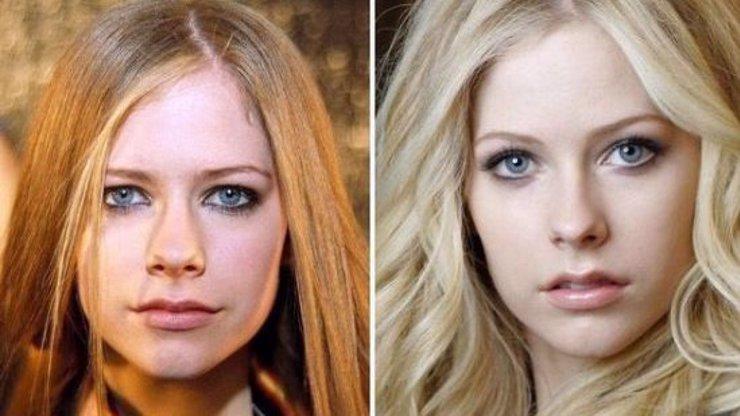 Avril Lavigne slaví 35. narozeniny: Podle šílené teorie zemřela a nahradila ji dvojnice Melissa