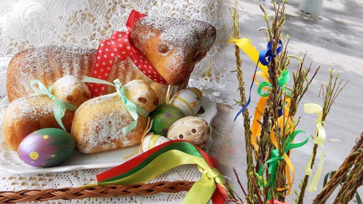 Velikonoční beránek jako od cukráře: 5 receptů, které zvládnou i začátečníci