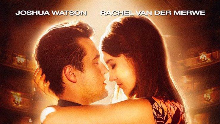 Skvělé a kreativní svatební oznámení: Pár zparodoval známé filmové plakáty