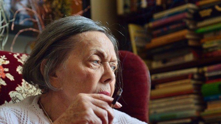 Před 7 lety odešla Jiřina Jirásková (†81): Věděla, že se blíží konec, uvažovala o sebevraždě