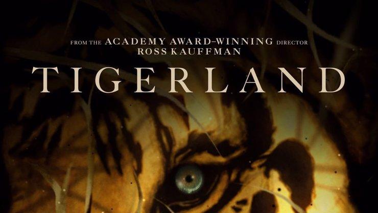 Tigerland bude v premiéře uváděn na Discovery Channel 31.3. od 20:00