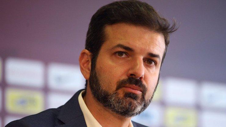 Projekt NOVÁ SPARTA pomalu končí. Po fiasku v Evropské lize začne trenér Stramaccioni kádr rozpouštět