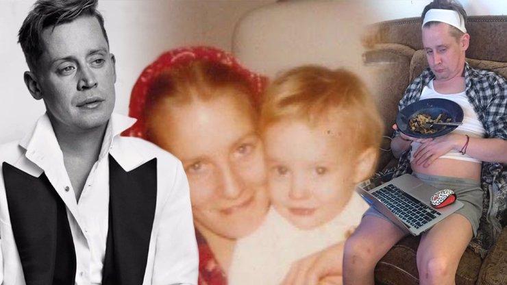 Tragický osud dětské hvězdy: Macaulay Culkinovi zemřely sestry, kolegyně ho dohnala k drogám