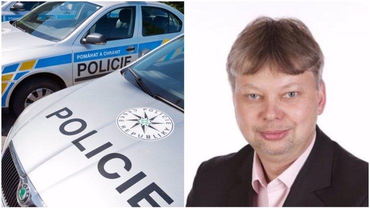 Olomoucký politik záhadně zmizel! Policie po něm pátrá už téměř týden