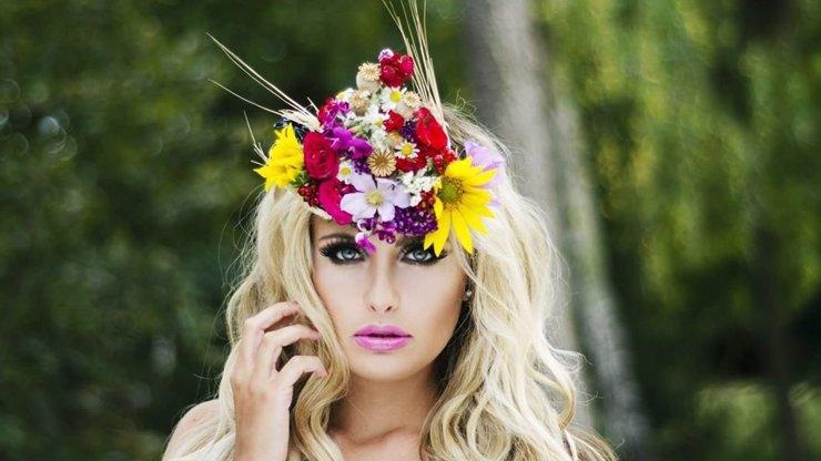 Supermiss Internet: Překrásná Alena může díky vám získat titul. Stačí hlasovat!