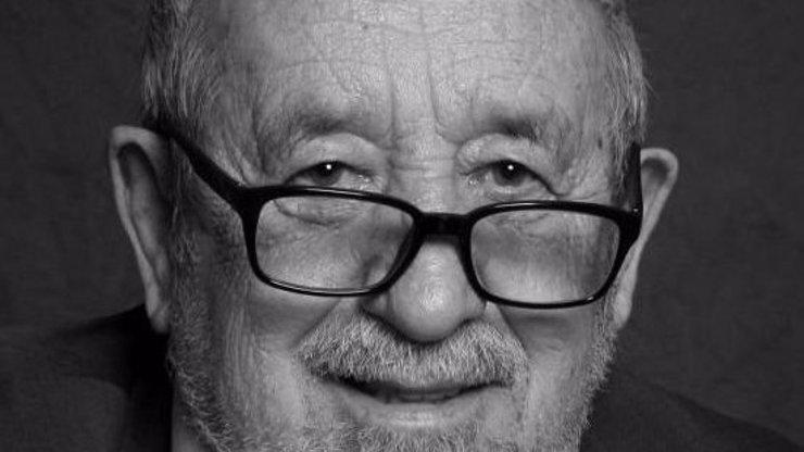 Zemřel textař megahitu Céčka! Řebíčkovy písně budou žít dál, vzpomíná Michal David