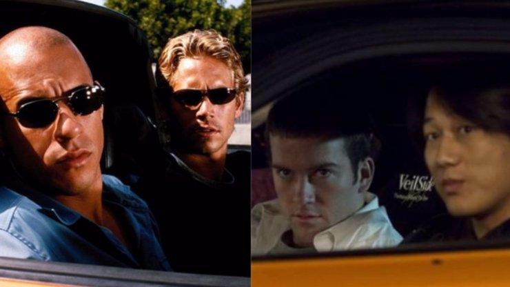 Proč Walker vůbec nebyl v Rychle a zběsile 3 a Diesel měl jen štěk? Původní scénář vás dostane!