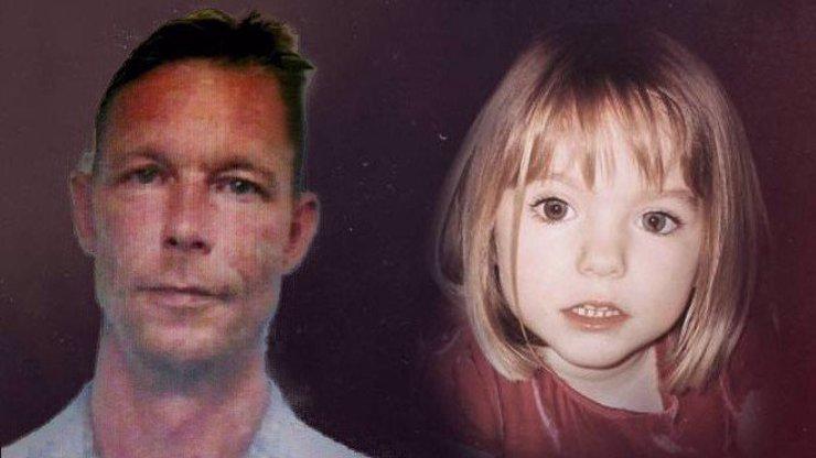 Zvrat v případu Maddie McCann: Christian Brueckner nejspíš zneužil několik dětí v Portugalsku