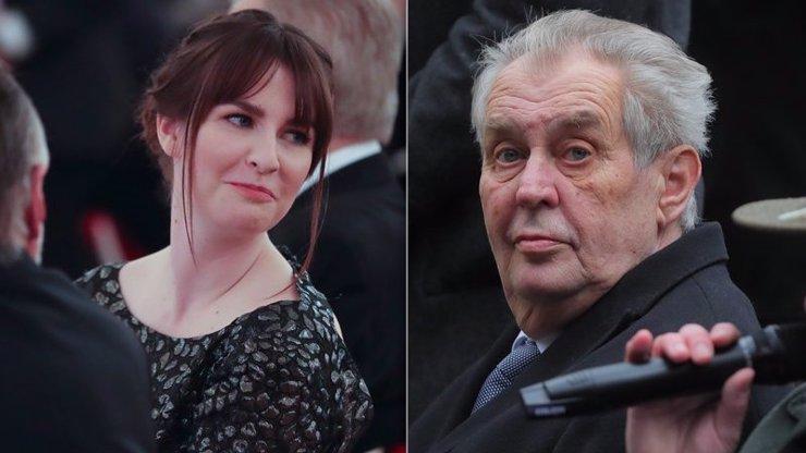 Kateřina Zemanová konečně přiznala: Orgiím jsem přihlížela, doma jsme se tomu smáli
